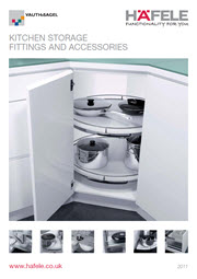Häfele Kitchen Storage Fittings and Accessories