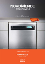 NordeMende Appliance Catalogue 2014