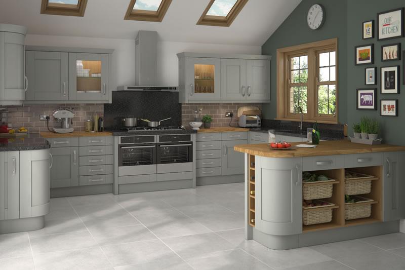 Eoin Amp Carmel Gary Egan Kitchens Furniture