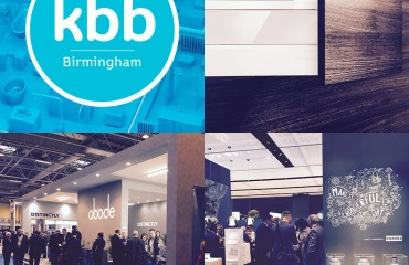 New creative ideas for Kitchen & bedrooms direct from the best in the industry at the KBB show NEC Birmingham