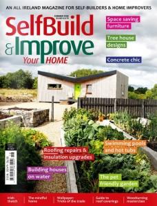 Selfbuild cover